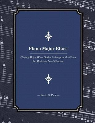 Piano Major Blues