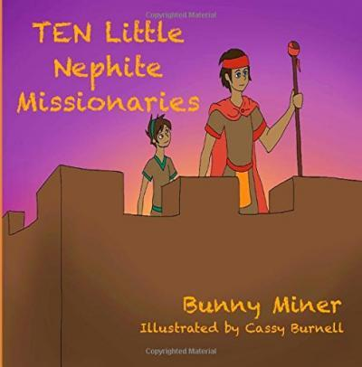 Ten Little Nephite Missionaries