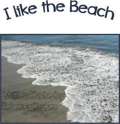I Like the Beach