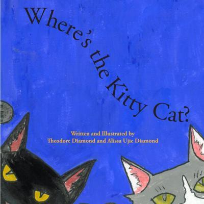 Where's the Kitty Cat?