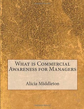 What Is Commercial Awareness for Managers
