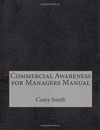 Commercial Awareness for Managers Manual