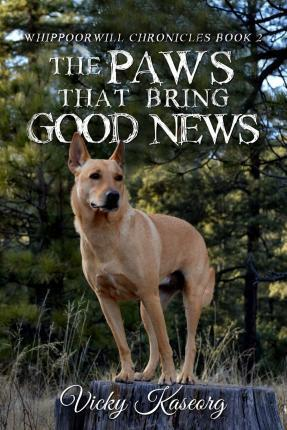 The Paws That Bring Good News