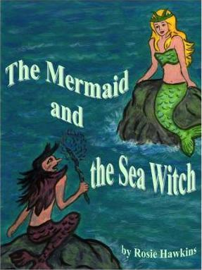 The Mermaid and the Sea Witch