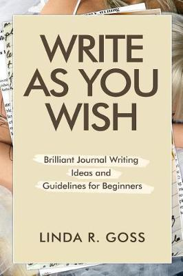 Write as You Wish