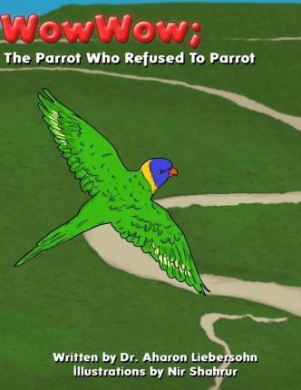 The Parrot Who Refused to Parrot