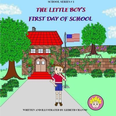 The Little Boy's First Day of School