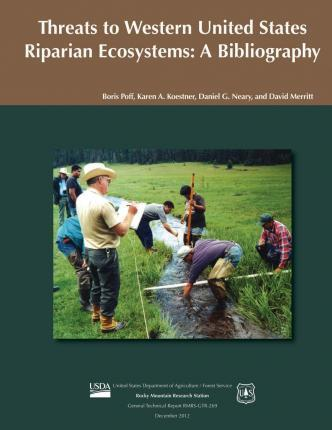 Threats to Western United States Riparian Ecosystems