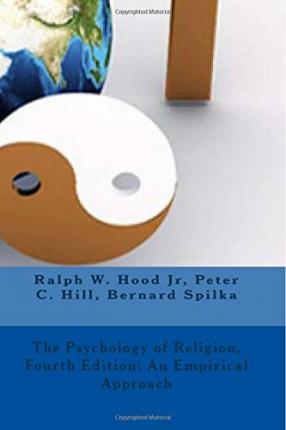 The Psychology of Religion(fourth Edition)