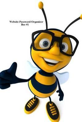 Website Password Organizer Bee #1