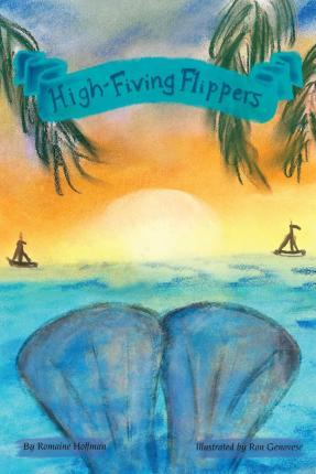 High-Fiving Flippers