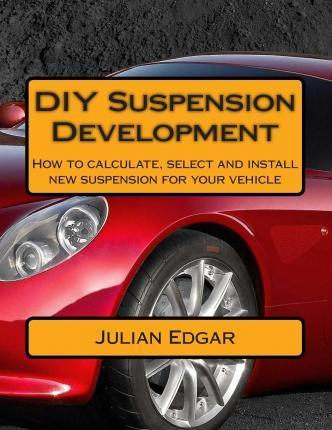 DIY Suspension Development