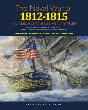 Naval War of 1812 - 1815