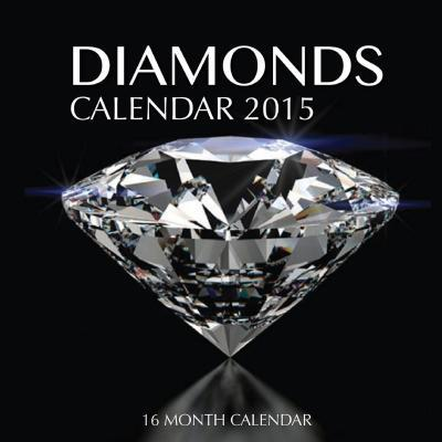 Diamonds Calendar 2015