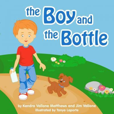 The Boy and the Bottle