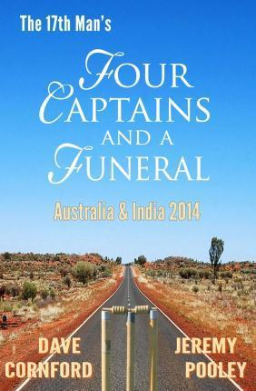 Four Captains and a Funeral