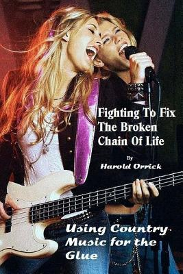Fighting to Fix the Broken Chain of Life