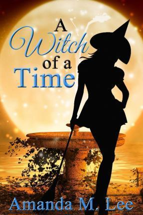 A Witch of a Time