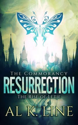 Resurrection - The Rise of Letje