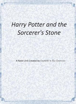 Harry potter and the sorcerers stone 2 essay