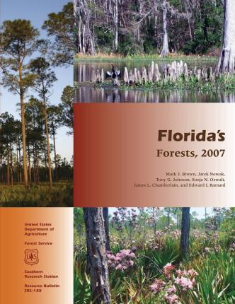 Florida's Forests, 2007