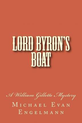 Lord Byron's Boat