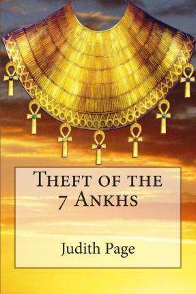 Theft of the 7 Ankhs