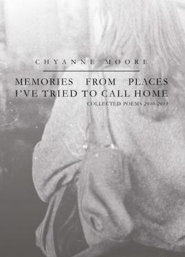 Memories from Places I've Tried to Call Home