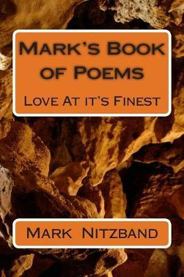 Mark's Book of Poems