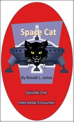 Space Cat - Episode 1