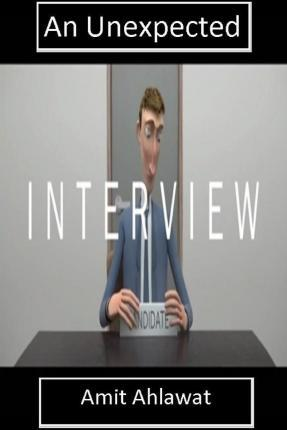 An Unexpected Interview