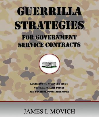Guerrilla Strategies for Government Service Contracts
