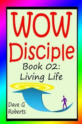 Wow Disciple Book 02