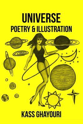 Universe Poetry and Ilustration
