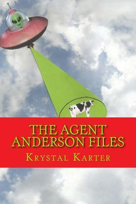 The Agent Anderson Files