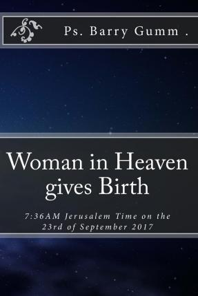 Woman in Heaven Gives Birth