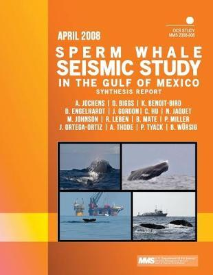 Sperm Whale Seismic Study in the Gulf of Mexico Synthesis Report