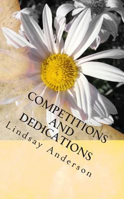 Competitions and Dedications