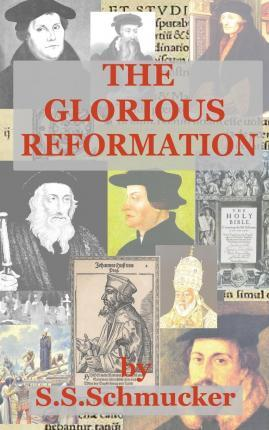 The Glorious Reformation