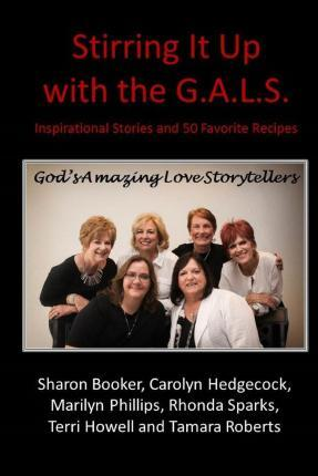 Stirring It Up with the G.A.L.S.