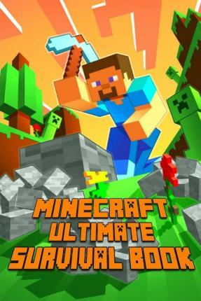Ultimate Survival Book for Minecraft