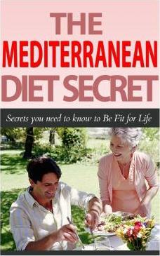The Mediterranean Diet Secret