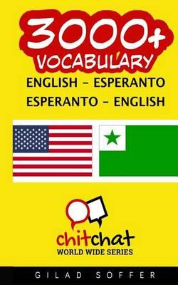 3000+ English - Esperanto Esperanto - English Vocabulary