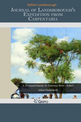 Journal of Landsborough's Expedition from Carpentaria
