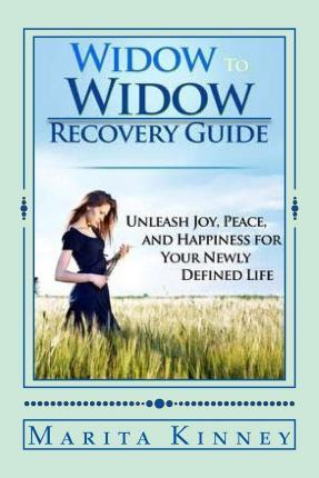 Widow to Widow Recovery Guide