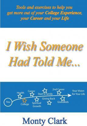 I Wish Someone Had Told Me...