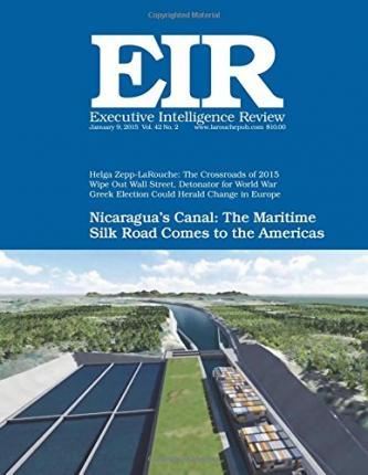 Executive Intelligence Review; Volume 42, Issue 2