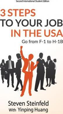 3 Steps to Your Job in the USA