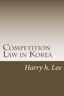 Competition Law in Korea