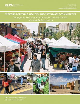 Creating Equitable, Healthy, and Sustainable Communities